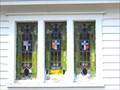 Image for Windows - First Baptist - Vestal, NY