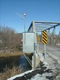 Image for Indian Creek USGS River Gauge