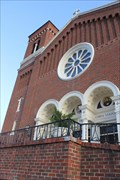 Image for St Mary of the Assumption -- Fort Worth TX