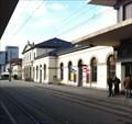 Image for Bahnhofsgebäude - Chur, GR, Switzerland