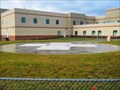 Image for Helicopter Pad - Jefferson Memorial Hospital