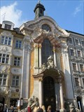 Image for Asamkirche - München, Germany