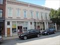 Image for Bellinger Building - Centre Market Square Historic District - Wheeling, West Virginia