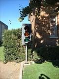 Image for Last Stop Light on 99 - Livingston, CA