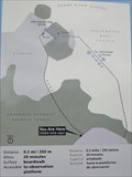 Image for 'You Are Here' Pa-hay-okee Trail - Everglades National Park