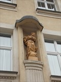 Image for Panna Marie - Dejvice, Praha, CZ