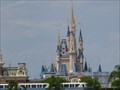 Image for Magic Kingdom - Walt Disney World Resort - Florida, USA,