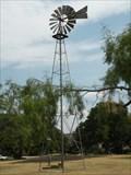 Image for Nash Farm Windmill - Grapevine, Texas