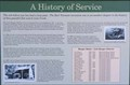 Image for A History of Service