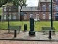 Image for Nostalgische dorpspomp - Capelle aan den IJssel, NL