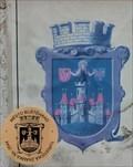 Image for No. 2544, Mesto Bustehrad, CZ