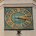 Image for Town Hall Tower Clock - Poznan, Poland
