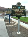 Image for S. Midway Service Plaza - PA Turnpike - Bedford, PA
