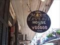 Image for Voodoo Merman, Marie Laveau House of Voodoo - New Orleans, Louisiana