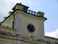 Image for Chateau Clock - Skalsko, Czech Republic