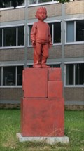Image for Red Boy - Bad Homburg, Germany
