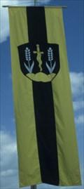 Image for Schönberg (MÜ) municipal flag