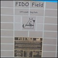 Image for Fido Field Folsom California