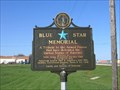Image for Blue Star ~ Quimby Iowa~