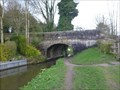 Image for Bridge 6 Leek Branch of the Caldon Canal - Longsdon, Staffordshire.