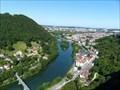 Image for Vue sur Besançon et le Doubs, Citadelle de Besançon, France