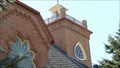 Image for St. Ignatius Mission Bell Tower - St. Ignatius, MT