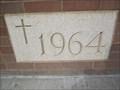 Image for 1964  -  St Vincent  de Paul Catholic Parish and School - Holladay,  Utah