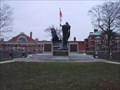 Image for Peterborough City and County Citizen's War Memorial