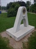 Image for Friendship Arch - Paris, ON