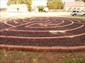Image for The Prayer Labyrinth - Centenary UMC - Lawton, OK