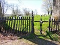 Image for Oldest Formal Cemetery in Canada - Annapolis Royal, NS