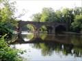 Image for Farmington River Railroad Bridge - Windsor, Connecticut