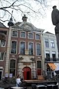 Image for RM: 10154 - Vleeshal - Breda