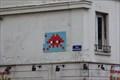 Image for SI - Rue Trousseau, Paris - france