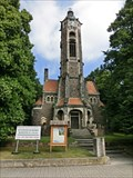 Image for Evangelic church - Hrob, Czech Republic