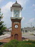 Image for Poland Clock Tower  -  Poland, OH