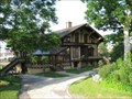 Image for Tinker Swiss Cottage - Rockford, Illinois