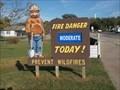 Image for Smokey on Duty - Lexington, OK
