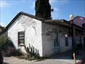 Image for Juan de Anza House  -  San Juan Bautista, CA