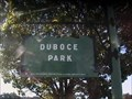 Image for Duboce Park - San Francisco, California