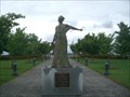 Image for Le Monument aux Morts - Bedford, Va