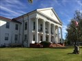 Image for Perry County Courthouse - Marion, AL