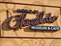 Image for Chocolate Museum - Orlando, Florida, USA.