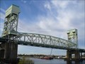Image for Cape Fear Memorial Bridge - Wilmington, NC. USA