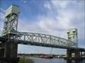 Image for Cape Fear Memorial Bridge - Wilmington, NC. USA