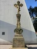 Image for Churchyard cross - Krelov-Bruchotín, Czech Republic
