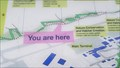 Image for You Are Here - Hemington Crest - East Midlands Airport Trail, Leicestershire