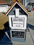 Image for Lilikoi Life Little Library - Oliver, BC