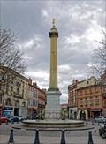Image for Monument au Général Dupuy — Toulouse, France
