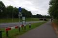 Image for 66 - Drachten - NL - Fietsroutenetwerk Zuidoost Friesland
